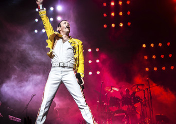 one night of queen ringsted kongrescenter